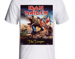 CAMISETA IRON MAIDEN 2