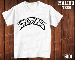 Camiseta Eagles Rock Banda Cantor