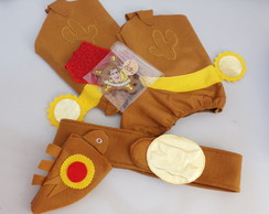 Kit Fantasia Woody