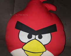 Almofada Red Angry Birds