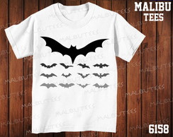 Camiseta Batman Morcego Personagem