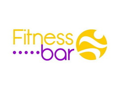 Logo Fitness Bar