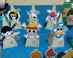 Cone Piratas One Piece