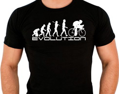 CAMISETA BIKE EVOLUTION