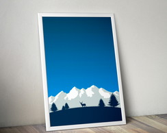 Mountain Walce Minimal