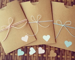Envelope Love Color