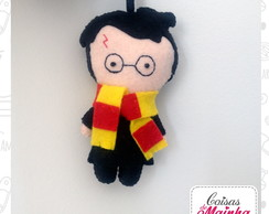 Chaveiro - Harry Potter