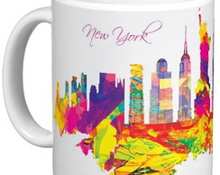 Caneca Local New York