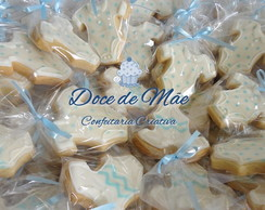 Biscoito Decorado Body