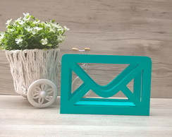 Porta Cartas Envelope