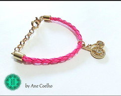 Pulseira Love Bike