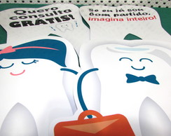 Placas dentistas