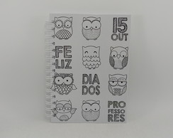 Agenda Dia do Professor