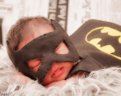 Kit Newborn Batman