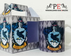 Canecas Harry potter Ravenclaw