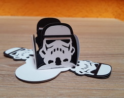 Forminha Strom Trooper