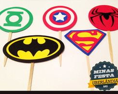 Toppers Super Herois
