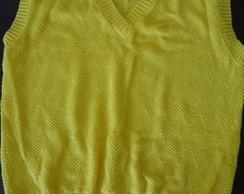 Colete Amarelo  dd0b602222111
