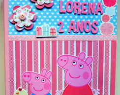 Álbum De Fotos Peppa 3