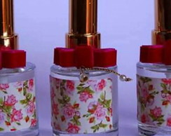 Home spray floral