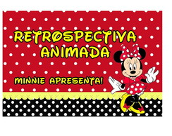 Retrospectiva Animada Minnie