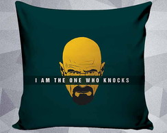 Almofada Breaking Bad The One Who Knocks