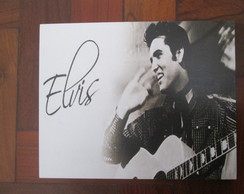 Placa MDF Elvis 9mm