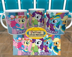 Caneca My Little Pony