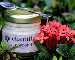 Chantilly Corporal Lavandin e Patchouli