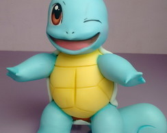Pokemon Squirtle - Biscuit
