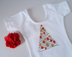 Collant ou Body Natal - 1 a 8 anos