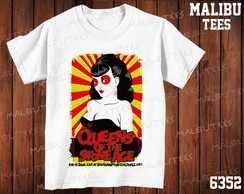 Camiseta Queens of the Stone Age Rock