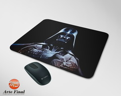 Mouse Pad Personalizado Star Wars