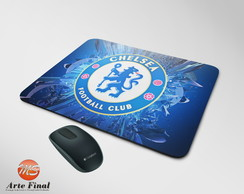 Mouse Pad Personalizado Chelsea