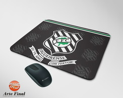 Mouse Pad Personalizado Figueirense