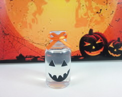 Mini álcool gel halloween