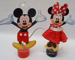 Tubete Minnie/ Mickey