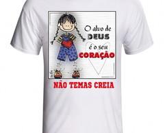 Camisetas com Frases Evangélicas  4a3547caec57d