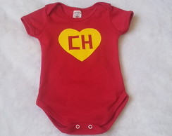 BODY PARA BEBE CHAPOLIN COLORADO