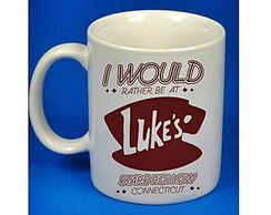 CANECA - LUKE´S COFFEE