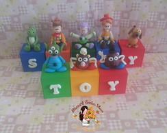 Cubos Toy Story