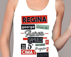 REGATA - REGINA GEORGE