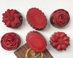 Bombons finos Flores