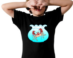 Camiseta Pokemon Krabby