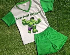 fd075f0fc Pijama Infantil Personalizado  PROMOÇÃO  no Elo7