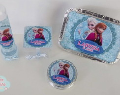Kit Personalizado - Frozen
