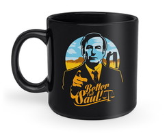 Caneca better call saul