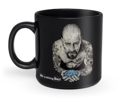 Caneca Breaking Bad - Real Photo