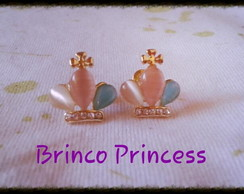 Brincos Princess