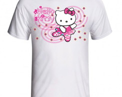 CAMISETA HELLO KIT